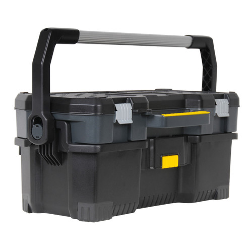 Stanley 1-97-506 Tool Box with Removable Briefcase 24 Inch - 4