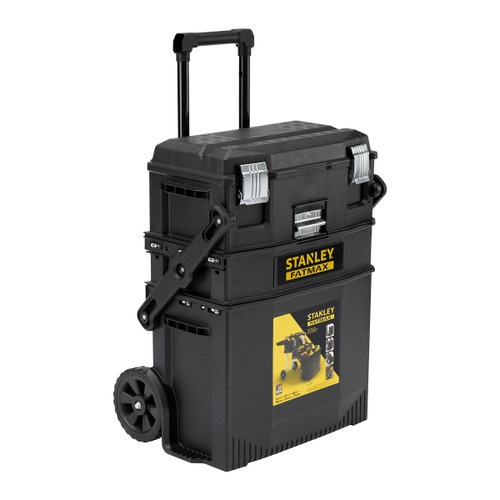 Stanley 1-94-210 FatMax Mobile Work Station - 5