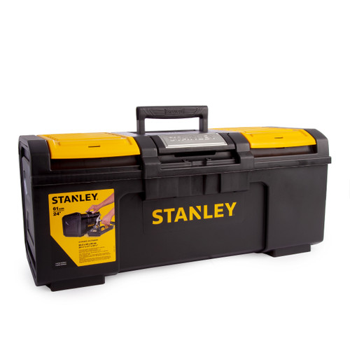 Stanley 1-79-218 One Touch Toolbox 24 Inch - 3