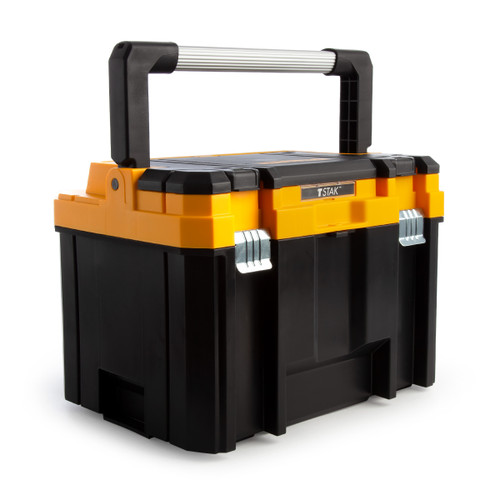 Dewalt DWST1-75774 TSTAK VII Tool Storage Box With Organiser - 3
