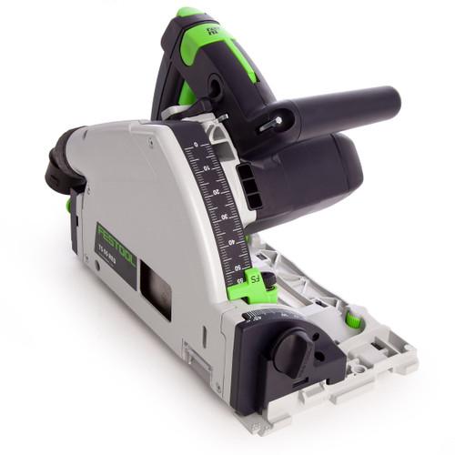 Festool 575962 TS 55 REQ Plus Circular Saw GB (Bundle) 110V - 5