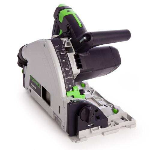 Festool 575963 TS 55 REBQ Plus Circular Saw GB (Bundle) 240V - 5