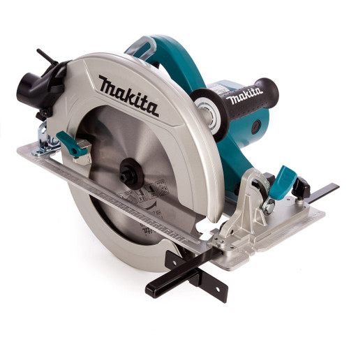Makita HS0600 Circular Saw 255mm - 270mm 110V - 4
