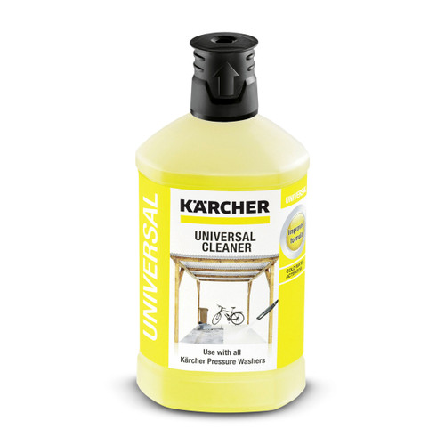 Buy Karcher 6.295-753.0 Universal Cleaner 1L for GBP5.83 at Toolstop