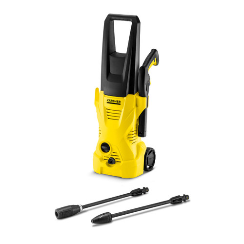 Karcher 1.673-221.0 K2 Pressure Washer 240V - 5