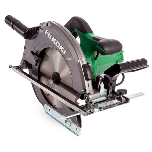 HiKOKI C 9U3 Circular Saw 235mm / 9. 1/4 Inch 240V - 5