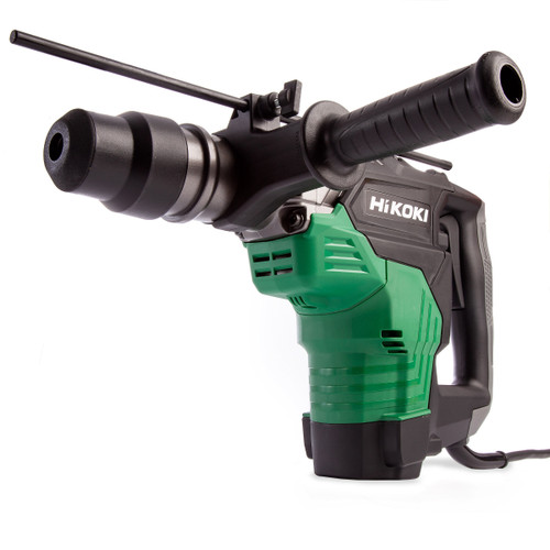 HiKOKI DH 40MC SDS-Max Rotary Demolition Hammer 110V - 5