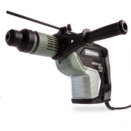 HiKOKI DH 45ME SDS Max Brushless Rotary Demolition Hammer 110V - 6