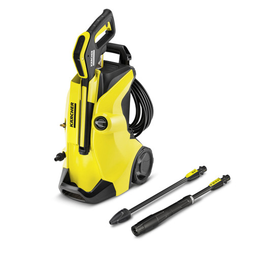 Karcher 1.324-002.0 K4 Pressure Washer Full Control 240V - 7