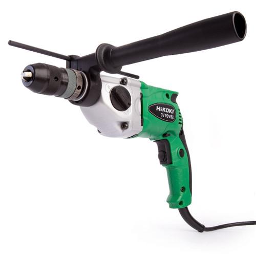 HiKOKI DV 20VB2 Impact Drill 790W 20mm / 3/4 Inch 110V - 4