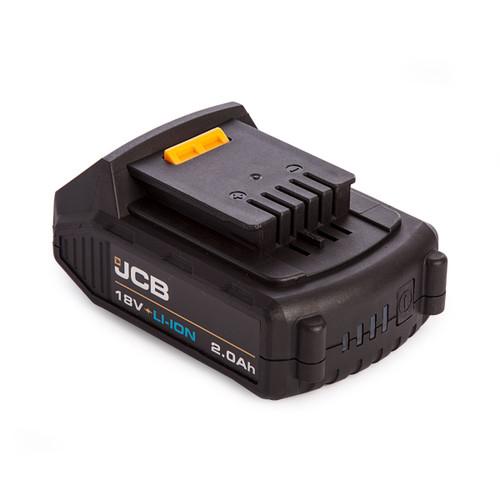 JCB 20LI 18V Li-ion Battery 2.0Ah - 1