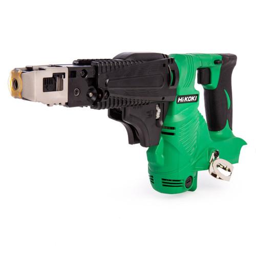 HiKOKI WF 18DSL 18V Automatic Screwdriver 5/32in / 4mm (Body Only) - 4