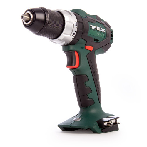 Metabo 602316890 SB18LTBL 18V Brushless Combi Drill (Body Only) - 3
