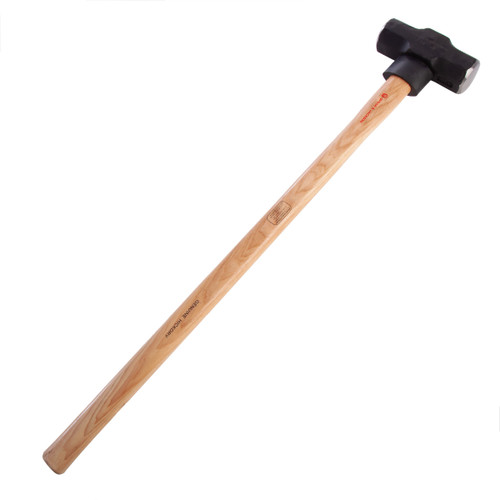 Spear & Jackson SJ-DSH160 Double Faced Sledge Hammer 10lb - 1