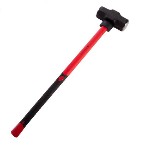Spear & Jackson SJ-DSH224FG Insulated Sledge Hammer 14lb - 1