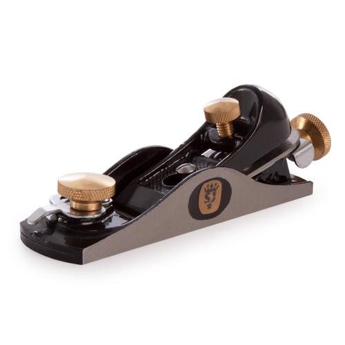 "Spear & Jackson CBP65 Carpenters Block Plane 6 1/2"" - 2"