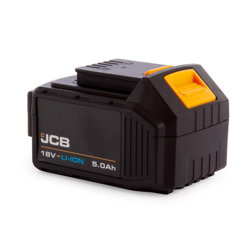 JCB 50LI 18V Li-ion Battery 5.0Ah - 1