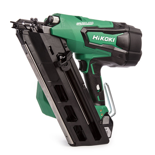 HiKOKI NR1890DCJPZ 18V 1st Fix Framing Nailer (2 x 5.0Ah Batteries) - 5