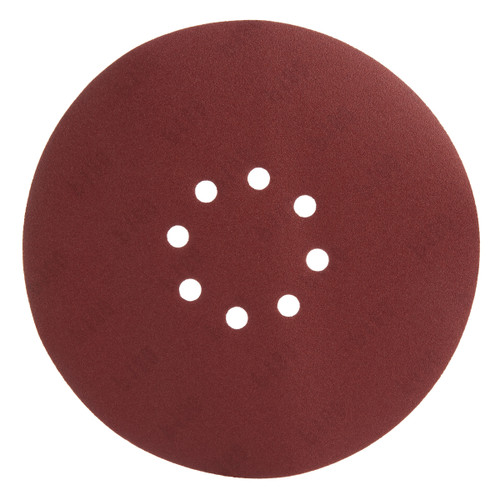 Buy Evolution 078-0092 Dry Wall Sanding Pads 225mm x 180 Grit (Pack Of 6) at Toolstop