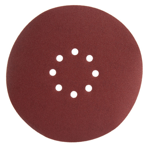 Buy Evolution 078-0091 Dry Wall Sanding Pads 225mm x 120 Grit (Pack Of 6) at Toolstop