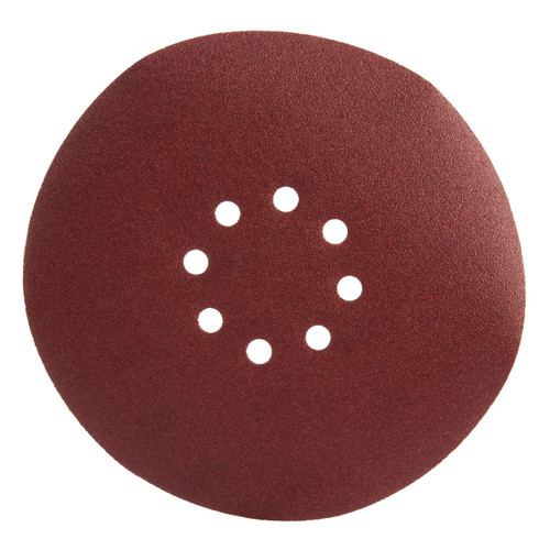 Buy Evolution 078-0090 Dry Wall Sanding Pads 225mm x 80 Grit (Pack Of 6) at Toolstop