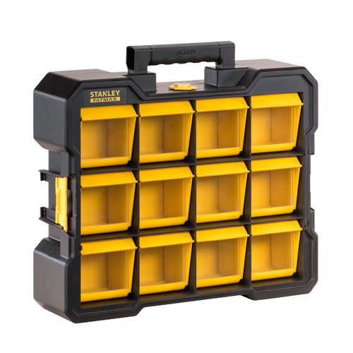 Stanley FMST81077-1 FatMax Flip Bin Organiser - 4