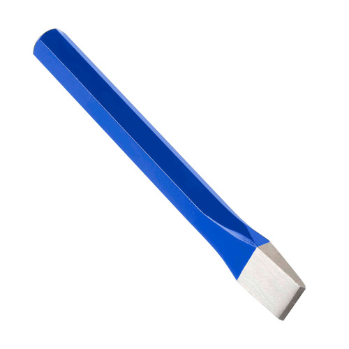 Buy Tried + Tested TT143 Cold Chisel - 200mm x 25mm at Toolstop