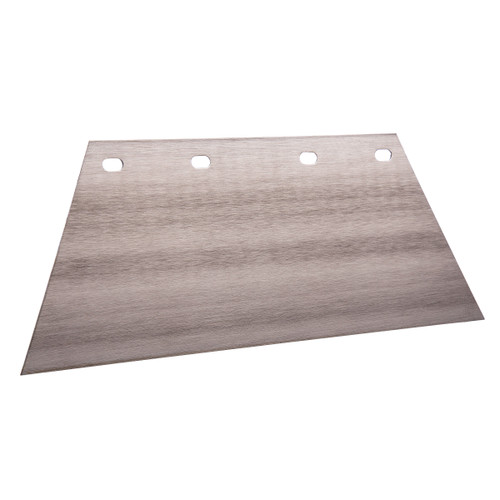 Buy Tried + Tested TT054 Floor Scraper Blade 30cm at Toolstop