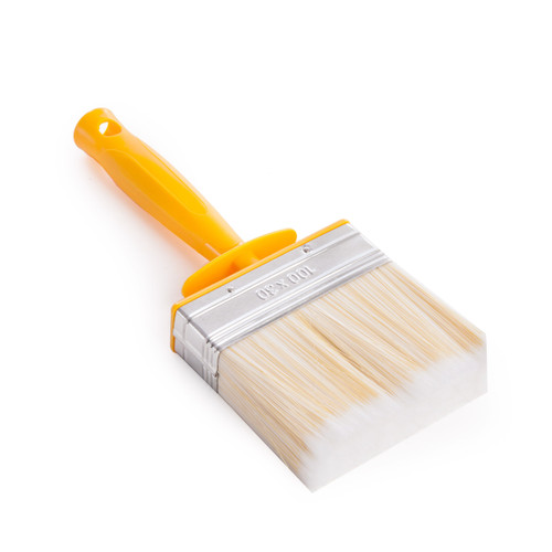 Buy Coral 34201 Large Essentials Universal Block Paint Brush 4in at Toolstop