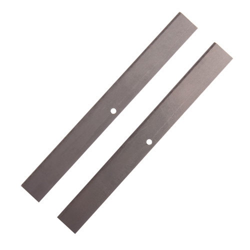 Coral Contractor 53706 Replacement Scraper Blades For 5in Scrapers/Wallpaper Strippers (Pack Of 2) - 1