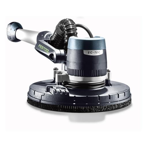 Festool  LHS-E 225 EQ GB PLANEX Long-Reach Sander 110V - 9