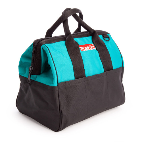 Makita 821005-X Drill Bag - 360mm x 240mm x 285mm