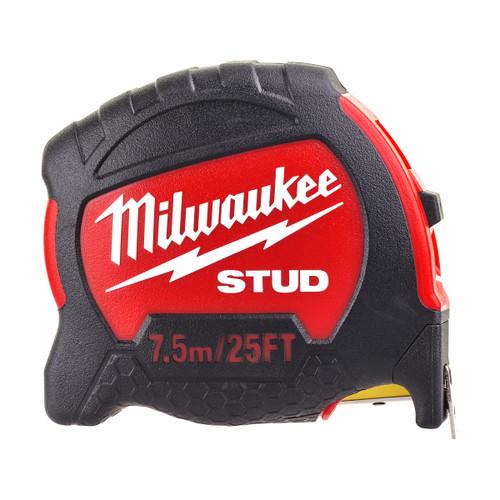 Milwaukee 48229926 Tape Measure STUD 7.5m / 25ft - 4