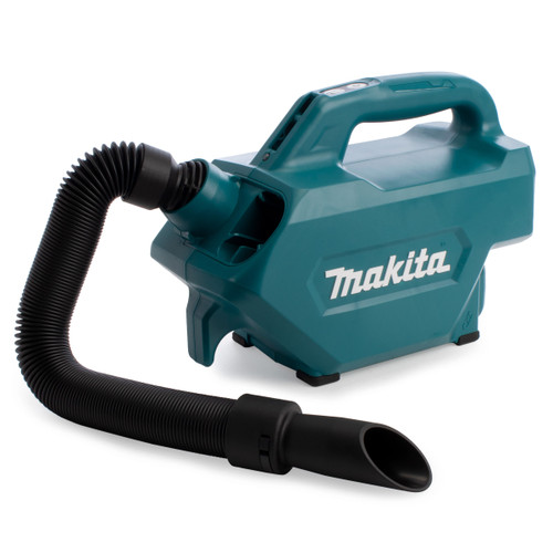 Makita CL121DZ 12Vmax CXT Vacuum Cleaner (Body Only) - 3