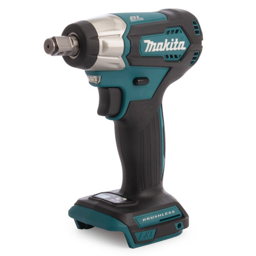 Makita DTW181Z1 18V LXT Impact Wrench 1/2in Square Drive (Body Only) - 3