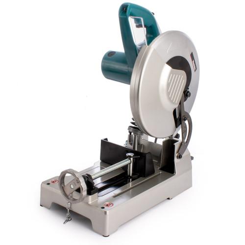 Makita LC1230N Metal Cutting Saw 305mm / 12 Inch 240V - 6
