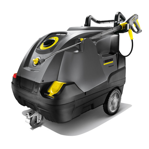 Karcher HDS 6/12 C (1.169-904.0) Hot Water Pressure Washer 240V - 7