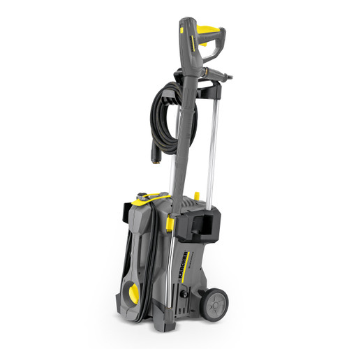 Karcher HD 5/11 P (1.520-966.0) Cold Water Pressure Washer 240V - 7