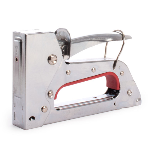 Arrow AJT27 Economy Light Duty Staple Gun - 3