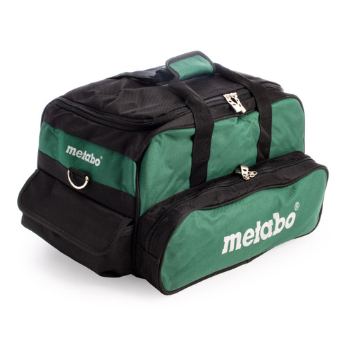 Metabo 657006000 Small Tool Bag (460mm x 260mm x 280mm) - 1
