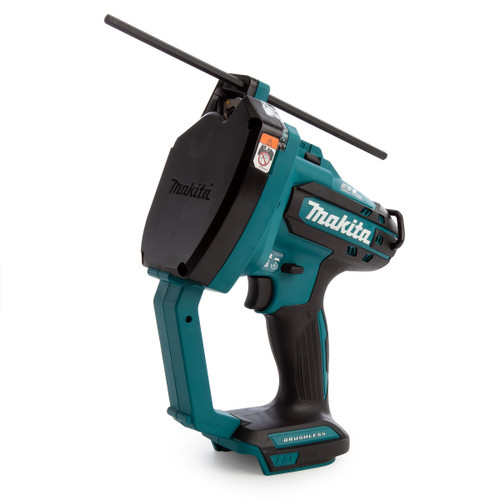Makita DSC102ZJ 18V Threaded Rod Cutter In MakPac Case (Body Only) - 3