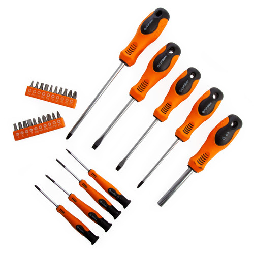 RAC HP452 Screwdriver Set (29 Piece) - 1