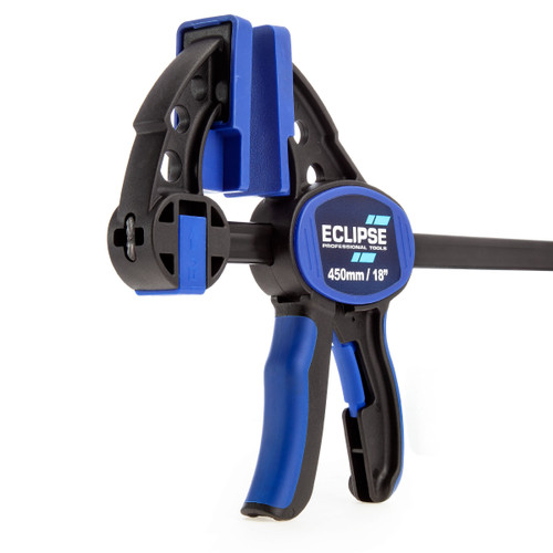 Eclipse EOHBC18 One Handed Bar Clamp & Spreader 18in / 450mm - 3