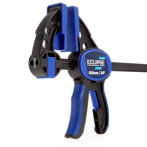 Eclipse EOHBC24 One Handed Bar Clamp & Spreader 24in / 600mm