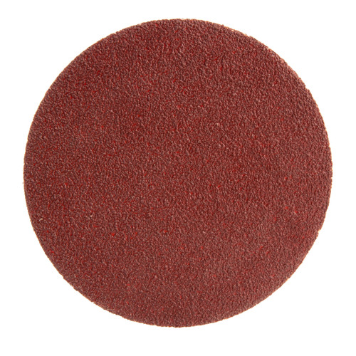 Abracs ABHL0125040 Hook & Loop Sanding Discs 125mm x 40 Grit (Pack Of 25) - 1