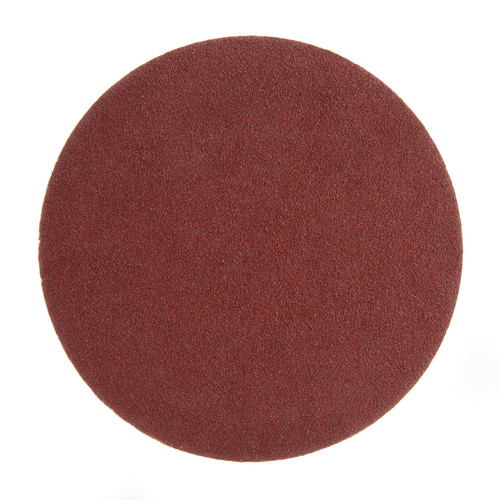 Abracs ABHL0125100 Hook & Loop Sanding Discs 125mm x 100 Grit (Pack Of 25) - 1
