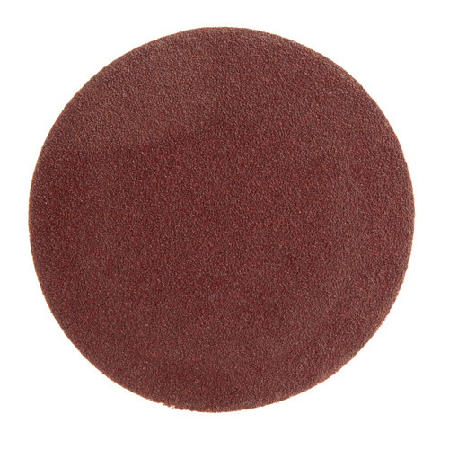 Abracs ABHL0125060 Hook & Loop Sanding Discs 125mm x 60 Grit (Pack Of 25) - 1