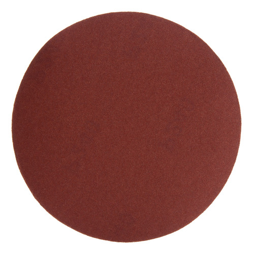 Abracs ABHL0125240 Hook & Loop Sanding Discs 125mm x 240 Grit (Pack Of 25) - 1