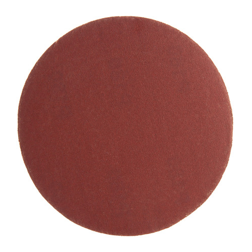 Abracs ABHL0125180 Hook & Loop Sanding Discs 125mm x 180 Grit (Pack Of 25) - 1