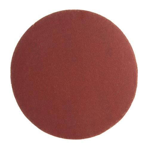 Abracs ABHL0125180 Hook & Loop Sanding Discs 125mm x 180 Grit (Pack Of 25)